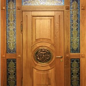 входные двери расчет